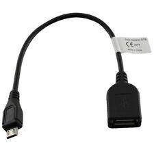OTG USB On-The-Go Adapter Adapterkabel für SAMSUNG Galaxy Tab 3 8.0
