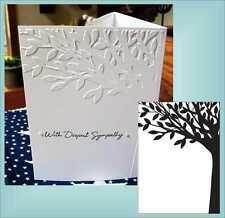 Leafy Tree embossing Folder - Darice embossing folders 1217-40 leaves branches