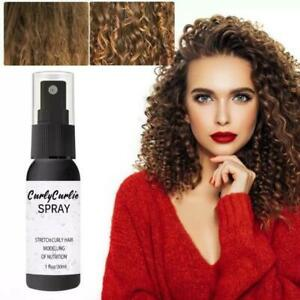 Bounzie Curl Boost Defining Cream Hair Care Elastin Organic Coconut Oil HOT DEAL