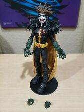 DC Multiverse ROBIN KING Dark Nights Death Metal NO Darkfather BAF LOOSE