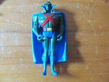 Justice League Unlimited Martian Manhunter bending knees elbows mint complete