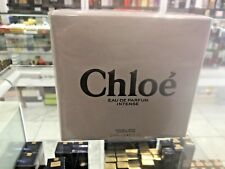 Chloe' Intense,eau de parfum, natural spray, 75ml.