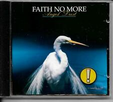 CD ALBUM 14 TITRES--FAITH NO MORE--ANGEL DUST--1992