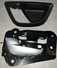 VOLVO XC90 INTERIOR FRONT/ REAR LEFT SIDE DOOR HANDLE 08626599