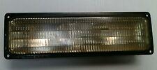 OEM 16519395 Suburban Silverado Sierra '88-'96 RT Headlight Turnsignal Assembly