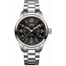 Hamilton Khaki Field Day Date Auto Men's Watch H70505933 Swiss Automatic