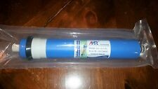 LOT OF 2 - 50 GPD Membrane RO Reverse Osmosis Water Filter Filmtec Dow TW30 1812