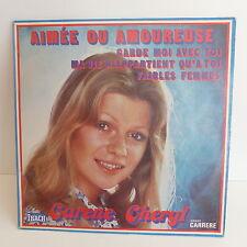 CARENE ( KAREN ) CHERYL Aimée ou amoureuse 67100