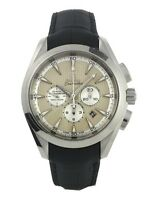 Omega 231.13.44.50.09.001 Seamaster Aqua Terra Co-Axial Men's Chronograph Watch