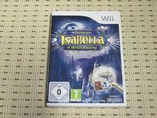 Princess Isabella A Witch´s Curse für Nintendo Wii und Wii U *OVP*
