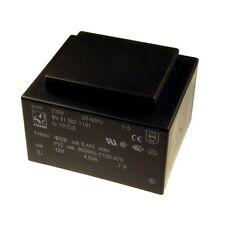 Hahn Print Trafo 230V Printtrafo 4,5VA 12V Netztrafo Transformator 098324