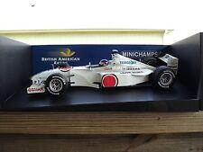 1:18 Minichamps Honda Showcar Formula 1 RARE