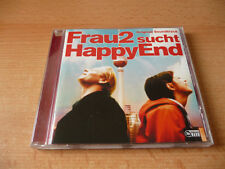 CD Soundtrack Frau 2 sucht Happy End - 2001