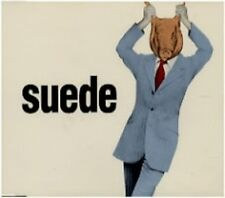 Suede Animal nitrate (1993) [Maxi-CD]