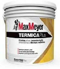 "TERMICA PLUS ""Max Meyer"" Pittura Anticondensa, Antimuffa Termoisolante lt. 5"