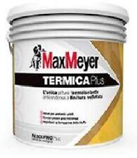 "TERMICA PLUS ""Max Meyer"" Pittura Anticondensa, Antimuffa Termoisolante lt. 5"