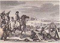 Bataille Eylau Bagrationovsk Preußisch Eylau Napoléon Bonaparte Багратионовск