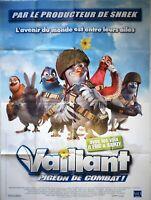 Plakat Kino Vaillant Pigeon Combat 120 X 160 CM