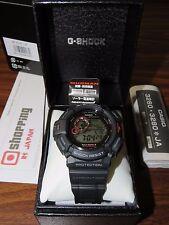 BRAND NEW! GSHOCK Mudman Carbon Fiber GW-9300-1JF Atomic Multiband 6