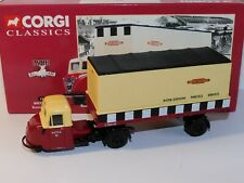 CORGI SCAMMELL SCARAB BRITISH RAIL 1/50 15003