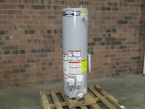 AO Smith GCB-30R ProLine 30 Gallon 32,000 BTU Naural Gas Water Heater