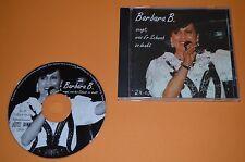 Barbara B. - Sengt, Was D`r Schwab So Denkt / Volkston Records / Mit Widmung Rar