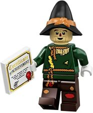 LEGO Movie 2 Minifigures - No.18 Scarecrow (Removed from Packet)