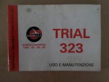 garelli  trial 323
