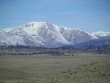 35.12 acre beautiful Rocky Mountain parcel - Park County near Fairplay/Hartsel