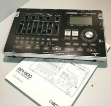 BOSS BR-800 8 Track Digital Recorder (SUPERB CONDITION)