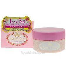 Meishoku Organic Rose Skin Conditioning Gel Versailles Rose Extract