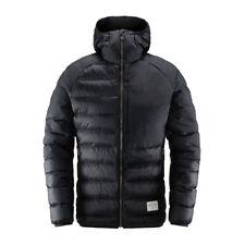 *SALE* Haglofs Dala Mimic Hood Mens Jacket - True Black - Various Sizes hagloff