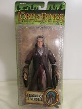 Lord of the Rings ~ Fellowship of the Ring ~ Elrond of Rivendell ~ MOC