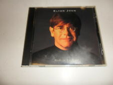 CD  Elton John ‎– Made In England