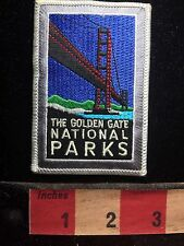 California Patch The Golden Gate National Parks 74QQ