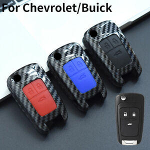 Remote Key Case Cover Fob For Chevrolet Cruze Spark for Buick for Opel Astra J