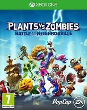 Plantas Vs Zombies batalla por neighborville | Xbox One Nuevo