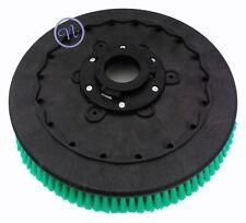 "Victor 500 18"" Poly Scrub Scrubbing Brush For Floor Polisher / Scrubber"