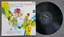 DIANNA ROSS JOIN THE TEMPTATIONS & THE SUPREMES - OZ TAMLA MOTOWN R&B SOUL LP