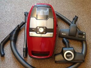 MIELE Blizzard CX1 Cat and Dog  PowerLine Cylinder Bagless Vacuum Cleaner