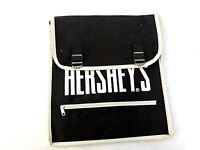 vintage Hersheys chocolate advertising brown backpack bag canvas Antique RARE!!!