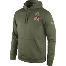 Tampa Bay Buccaneers 2014  Nike NFL Salute to Service Hoodie  Mens XL  LAST ONE
