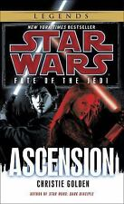 Ascension: Star Wars (Fate of the Jedi) by Golden, Christie
