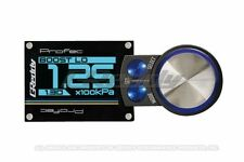 STOCK UK NUOVO Greddy Profec Elettronico TURBO BOOST Controllore OLED DISPLAY