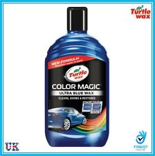 Turtle Wax Color Magic Ultra Blue 500ml