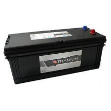 Titanium 629 Lorry Truck Battery 12V 950A - Heavy Duty, Maintenance Free