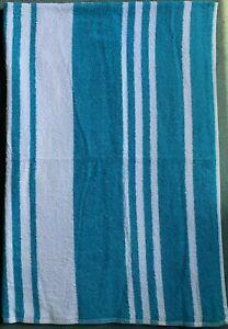 LUXURY 100% EGYPTIAN COTTON BEECH TOWEL HAND BATH TOWEL 500 GSM (150 x 100) CM