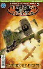 Tigers of Terra (Vol. 3) #3 FN; Antarctic | save on shipping - details inside