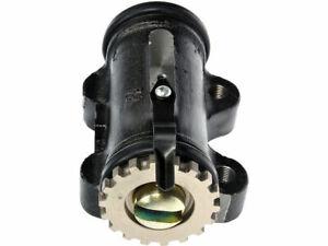 For 1992 Hino FF23 Wheel Cylinder Rear Left Forward Dorman 49736PC