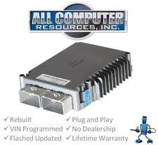 2003 Chrysler Town Country 3 8l Pcm Ecu Ecm Part 5127684 Reman Engine Computer